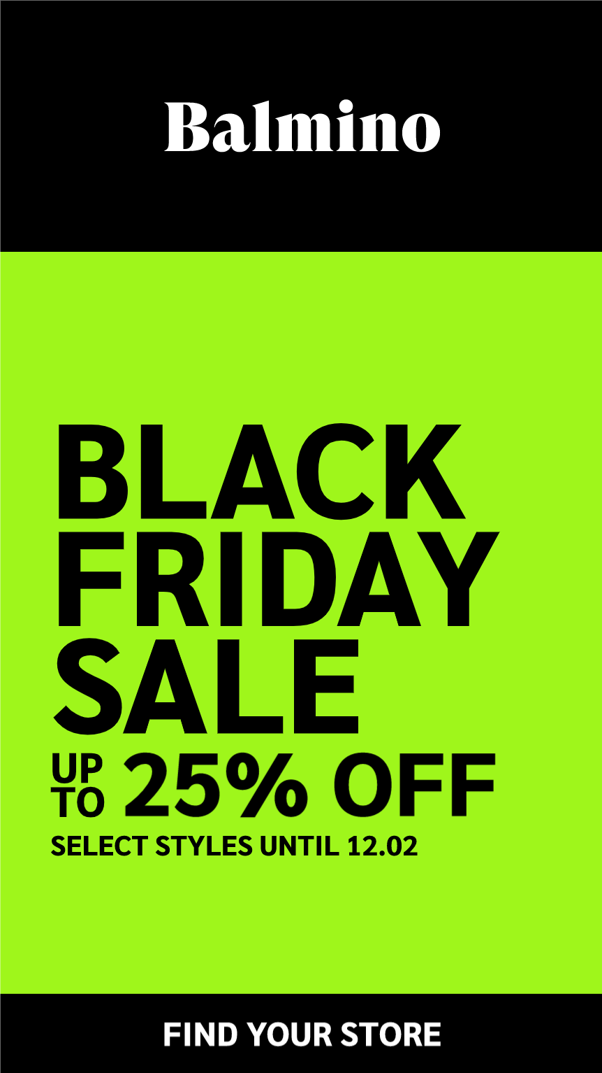 Template Black Friday - Neon